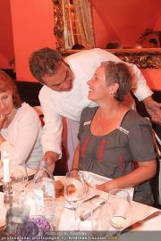 Katerina Jakob Dinner - König von Ungarn - So 28.08.2011 - 5