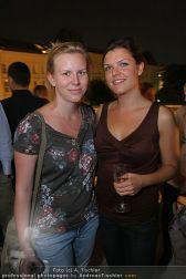 Albert&Tina Party - Albertina - Mi 31.08.2011 - 14