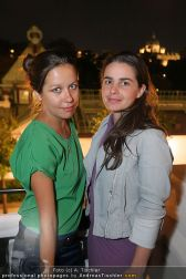 Albert&Tina Party - Albertina - Mi 31.08.2011 - 22