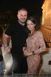 Albert&Tina Party - Albertina - Mi 31.08.2011 - 24