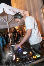 Albert&Tina Party - Albertina - Mi 31.08.2011 - 36