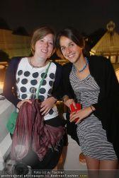 Albert&Tina Party - Albertina - Mi 31.08.2011 - 37