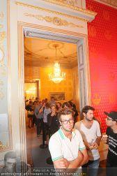 Albert&Tina Party - Albertina - Mi 31.08.2011 - 44
