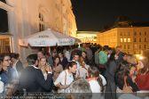 Albert&Tina Party - Albertina - Mi 31.08.2011 - 5