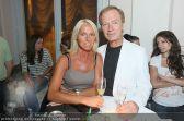 Albert&Tina Party - Albertina - Mi 31.08.2011 - 9