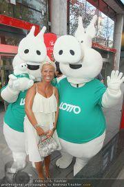 25 Jahre Lotto - Studio 44 - Mi 07.09.2011 - 16