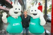 25 Jahre Lotto - Studio 44 - Mi 07.09.2011 - 17