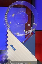 25 Jahre Lotto - Studio 44 - Mi 07.09.2011 - 18