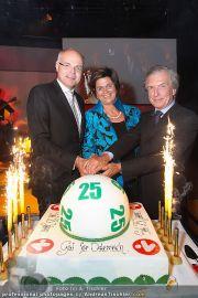 25 Jahre Lotto - Studio 44 - Mi 07.09.2011 - 20