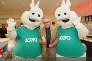 25 Jahre Lotto - Studio 44 - Mi 07.09.2011 - 23