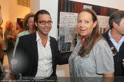 9/11 Emotional Healing - Galerie Hartinger - Do 08.09.2011 - 10