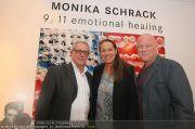 9/11 Emotional Healing - Galerie Hartinger - Do 08.09.2011 - 2
