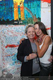 9/11 Emotional Healing - Galerie Hartinger - Do 08.09.2011 - 23
