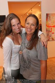 9/11 Emotional Healing - Galerie Hartinger - Do 08.09.2011 - 27