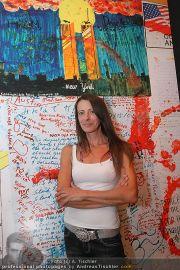 9/11 Emotional Healing - Galerie Hartinger - Do 08.09.2011 - 3