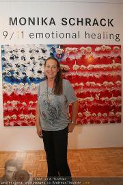 9/11 Emotional Healing - Galerie Hartinger - Do 08.09.2011 - 31