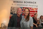 9/11 Emotional Healing - Galerie Hartinger - Do 08.09.2011 - 32