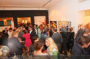 9/11 Emotional Healing - Galerie Hartinger - Do 08.09.2011 - 34