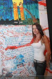 9/11 Emotional Healing - Galerie Hartinger - Do 08.09.2011 - 45