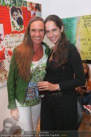 9/11 Emotional Healing - Galerie Hartinger - Do 08.09.2011 - 52