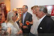 9/11 Emotional Healing - Galerie Hartinger - Do 08.09.2011 - 57
