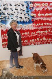 9/11 Emotional Healing - Galerie Hartinger - Do 08.09.2011 - 59