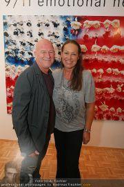 9/11 Emotional Healing - Galerie Hartinger - Do 08.09.2011 - 6