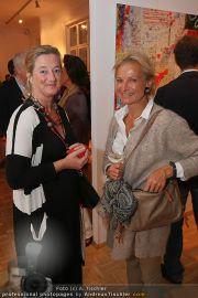9/11 Emotional Healing - Galerie Hartinger - Do 08.09.2011 - 69