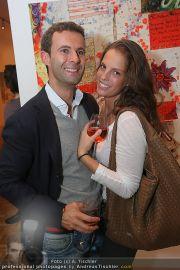 9/11 Emotional Healing - Galerie Hartinger - Do 08.09.2011 - 70