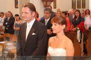 Hochzeit Sprenger - Trauung - Pfarrkirche Gainfarn - Sa 10.09.2011 - 100