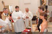 Hochzeit Sprenger - Trauung - Pfarrkirche Gainfarn - Sa 10.09.2011 - 101