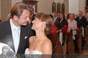 Hochzeit Sprenger - Trauung - Pfarrkirche Gainfarn - Sa 10.09.2011 - 112