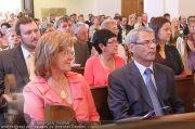 Hochzeit Sprenger - Trauung - Pfarrkirche Gainfarn - Sa 10.09.2011 - 119