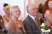 Hochzeit Sprenger - Trauung - Pfarrkirche Gainfarn - Sa 10.09.2011 - 121