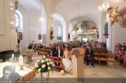 Hochzeit Sprenger - Trauung - Pfarrkirche Gainfarn - Sa 10.09.2011 - 130