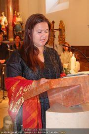 Hochzeit Sprenger - Trauung - Pfarrkirche Gainfarn - Sa 10.09.2011 - 132