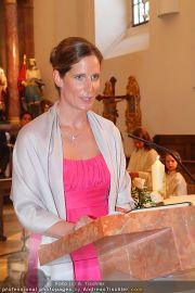 Hochzeit Sprenger - Trauung - Pfarrkirche Gainfarn - Sa 10.09.2011 - 133