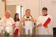 Hochzeit Sprenger - Trauung - Pfarrkirche Gainfarn - Sa 10.09.2011 - 137