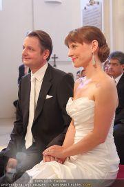 Hochzeit Sprenger - Trauung - Pfarrkirche Gainfarn - Sa 10.09.2011 - 139