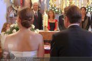 Hochzeit Sprenger - Trauung - Pfarrkirche Gainfarn - Sa 10.09.2011 - 141