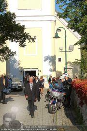 Hochzeit Sprenger - Trauung - Pfarrkirche Gainfarn - Sa 10.09.2011 - 148
