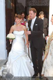 Hochzeit Sprenger - Trauung - Pfarrkirche Gainfarn - Sa 10.09.2011 - 24