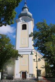 Hochzeit Sprenger - Trauung - Pfarrkirche Gainfarn - Sa 10.09.2011 - 25