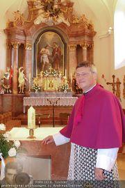 Hochzeit Sprenger - Trauung - Pfarrkirche Gainfarn - Sa 10.09.2011 - 29