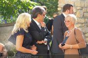 Hochzeit Sprenger - Trauung - Pfarrkirche Gainfarn - Sa 10.09.2011 - 35