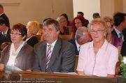 Hochzeit Sprenger - Trauung - Pfarrkirche Gainfarn - Sa 10.09.2011 - 55