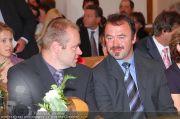 Hochzeit Sprenger - Trauung - Pfarrkirche Gainfarn - Sa 10.09.2011 - 56