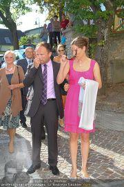 Hochzeit Sprenger - Trauung - Pfarrkirche Gainfarn - Sa 10.09.2011 - 69