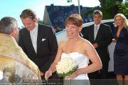 Hochzeit Sprenger - Trauung - Pfarrkirche Gainfarn - Sa 10.09.2011 - 72