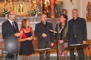 Hochzeit Sprenger - Trauung - Pfarrkirche Gainfarn - Sa 10.09.2011 - 78